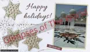 Greeting-card-Holidays-Abu-Dhabi-Glimpses-of-The-World