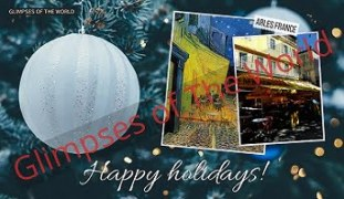 Greeting-card-Holidays-Arles-France-Glimpses-of-The-World
