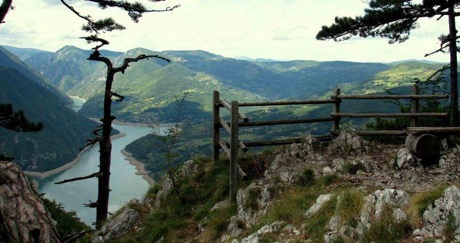 VIKEND U SRBIJI: Leto na Tari