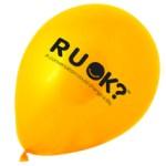 r u ok balloon