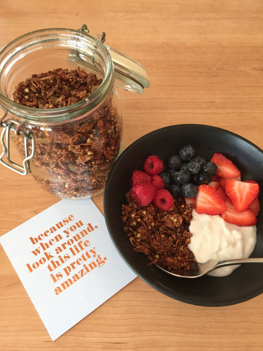 A-little-bit-of-everything granola
