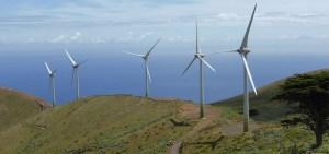 El Hierro, Isla con Energía 100% Renovable