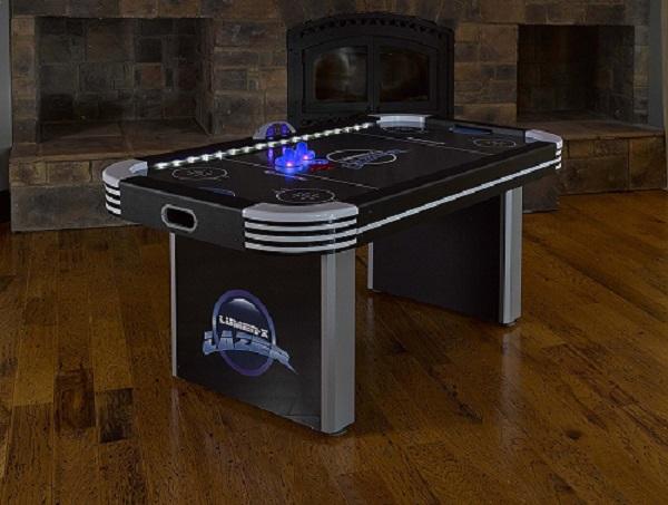 Triumph Lumen X Air Hockey Table