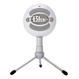 Blue Snowball iCE Gaming Microphone Review