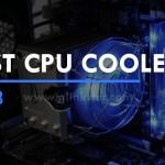 Best CPU Coolers 2018