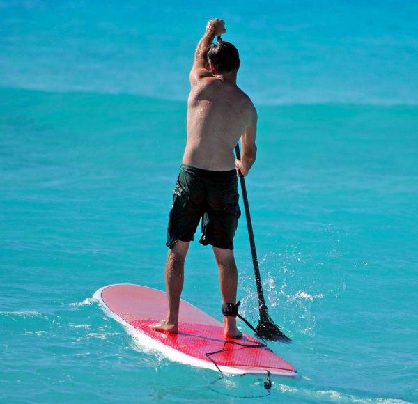 standup-paddle