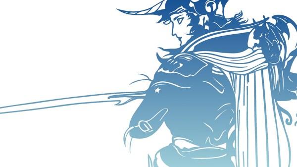 Final Fantasy I Artwork