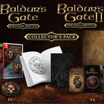 Baldur's Gate: Enhanced Edition & Baldur's Gate 2: Enhahced Edition Collector's Edition