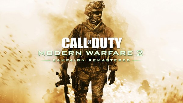 Call of Duty: Modern Warfare 2 Remastered