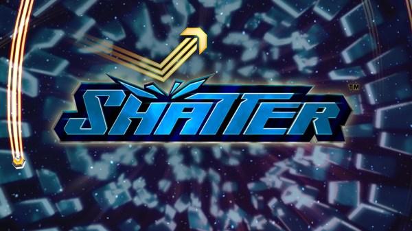 Shatter main art