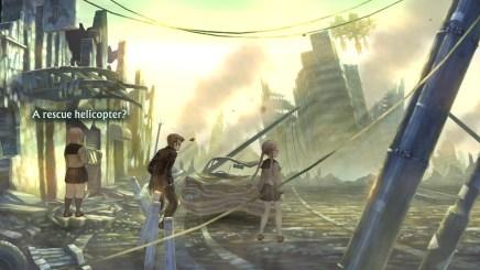 13 Sentinels: Aegis Rim #2