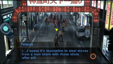 Yakuza: Black Panther #2