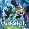 Genshin Impact kody
