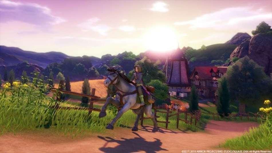 Dragon Quest XI Review (8)