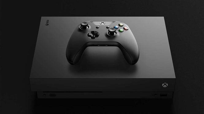 Xbox Summer Game Fest Next-Gen Xbox Consoles