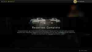 Black Ops 4's Black Market
