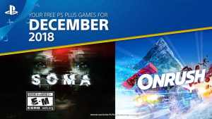 PlayStation Plus December