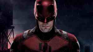 Daredevil Cancelled
