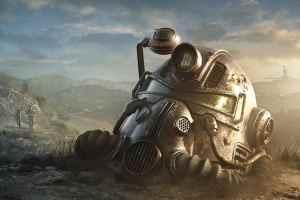 Fallout 76 toilet paper COVID-19