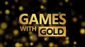 Games with Gold February