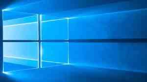 Gaming on Windows 10