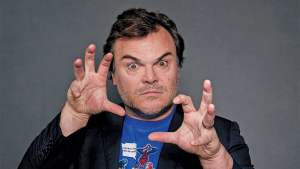Jack Black's YouTube Channel