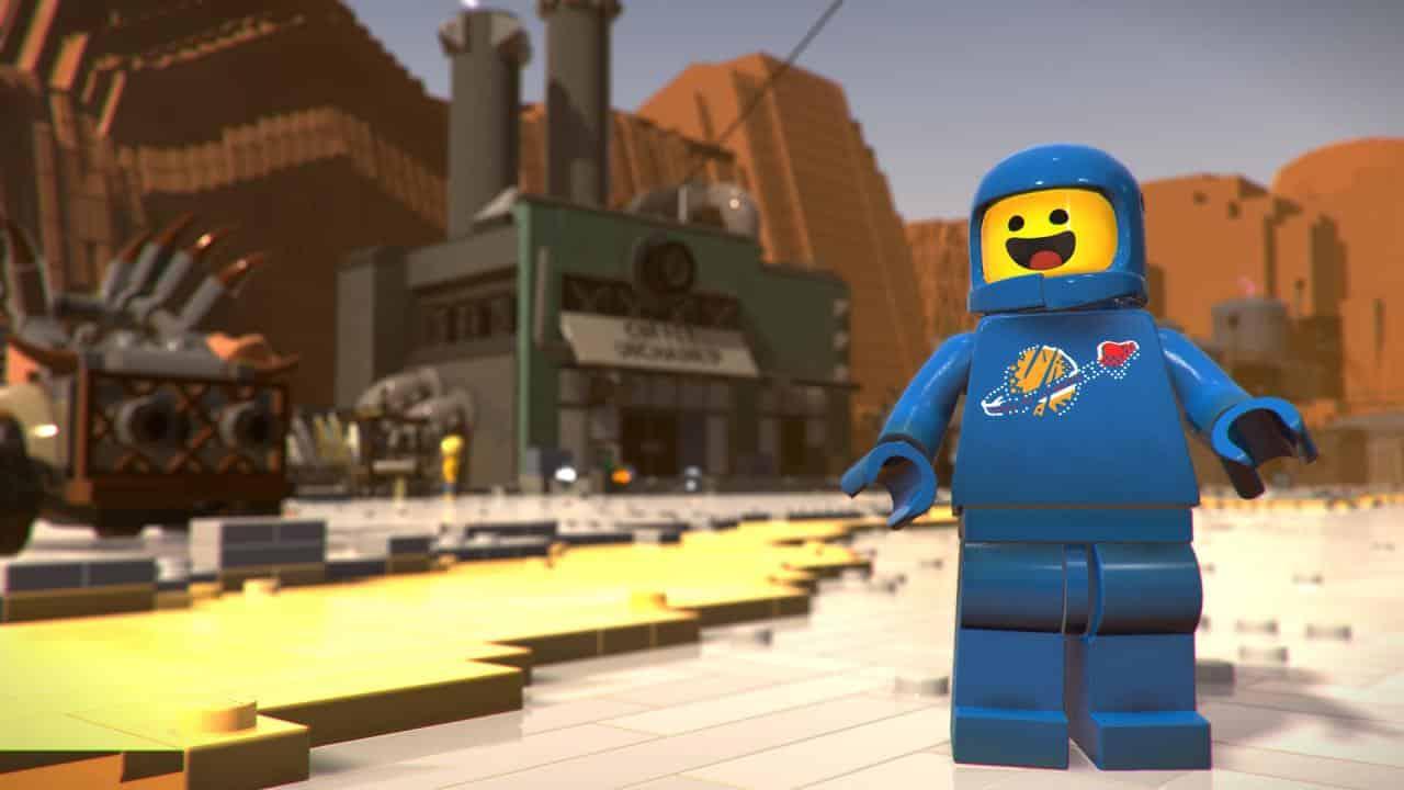 LEGO Movie 2 Videogame