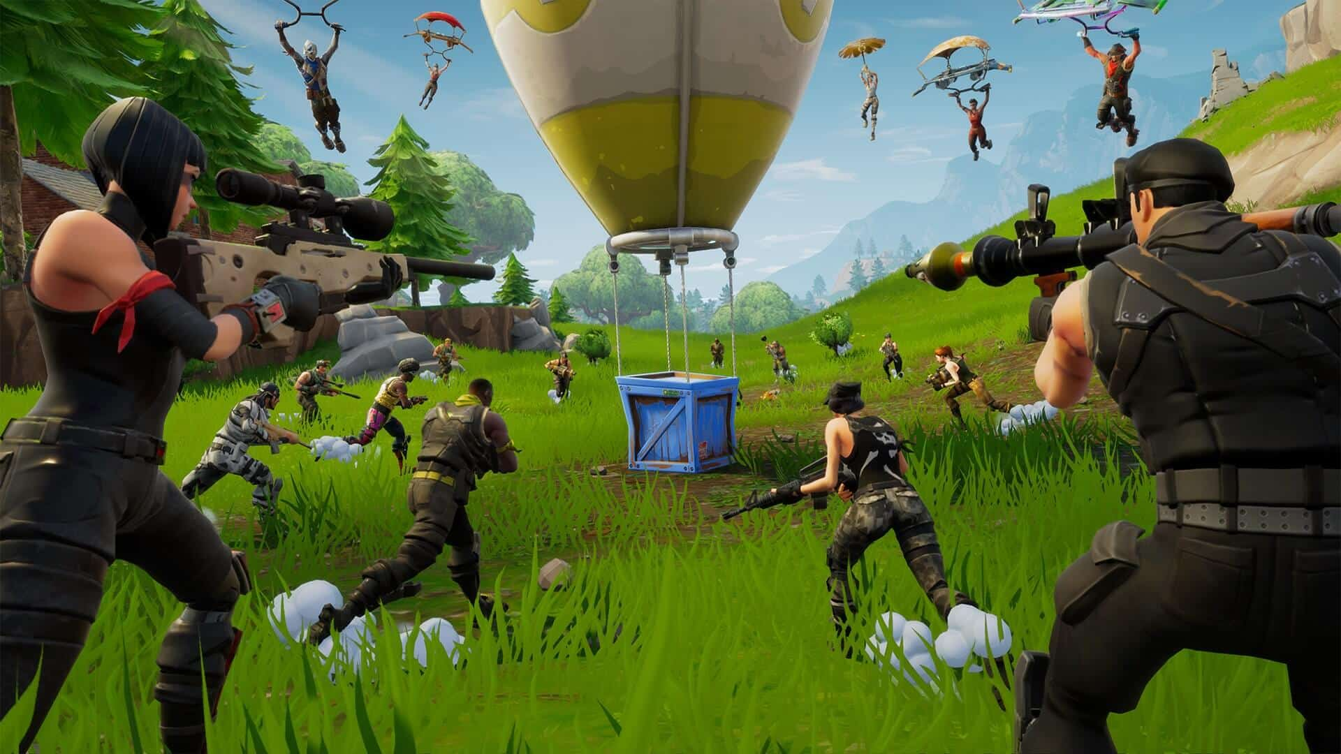 Epic Games Store Exclusives