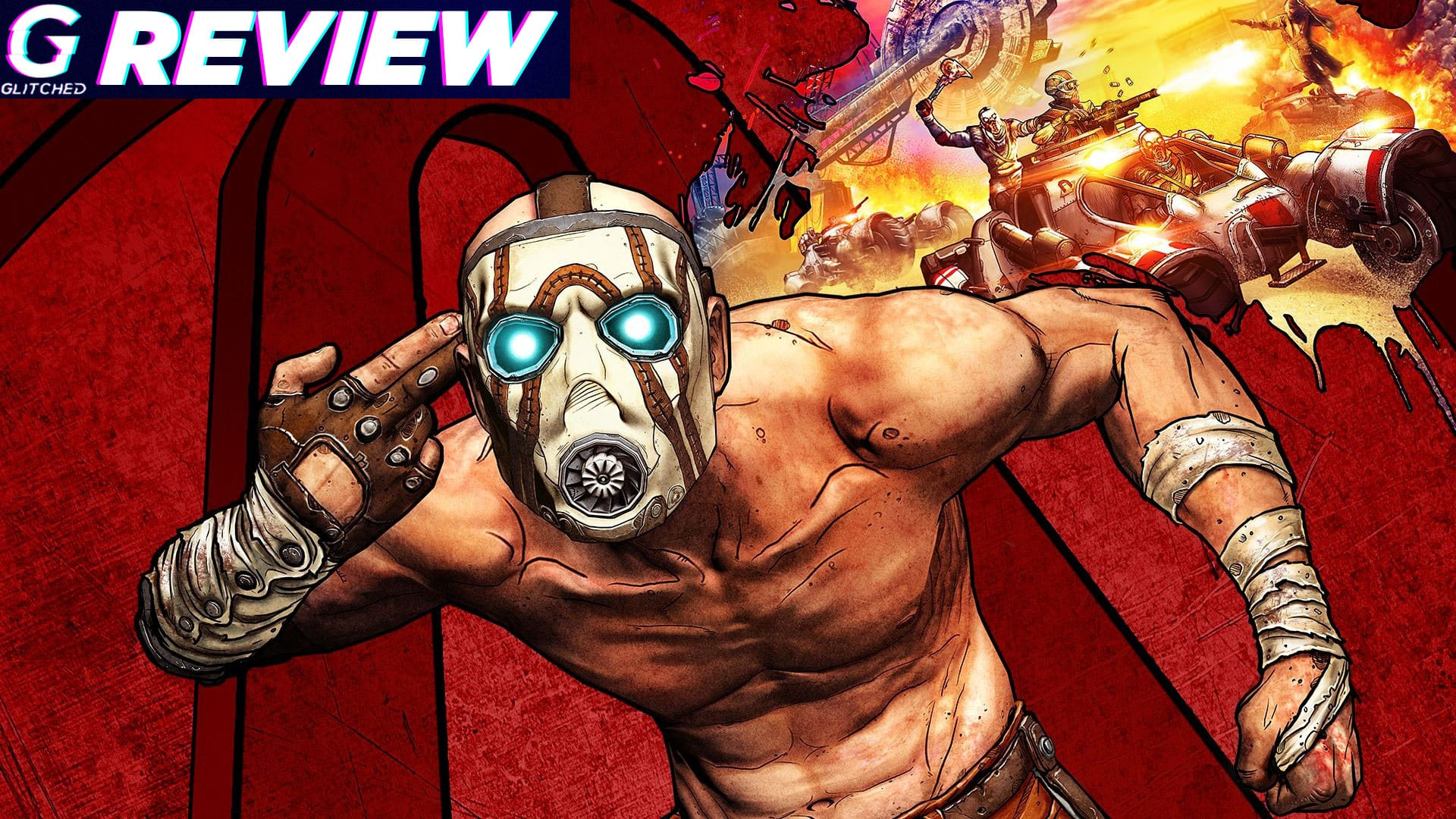 Borderlands: Game of the Year Edition Review