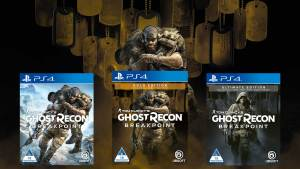 Ghost Recon Breakpoint South African Pricing