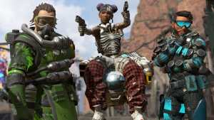 Apex Legends PS Plus