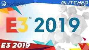 E3 2019 Evetech