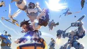 Overwatch 2 details overwatch 2 pve Blizzard Entertainment BlizzCon 2019