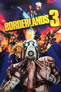 Borderlands 3 Gifting