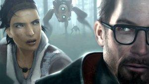 Valve Half-Life: Alyx New Half-Life VR Steam VR Half-Life 3