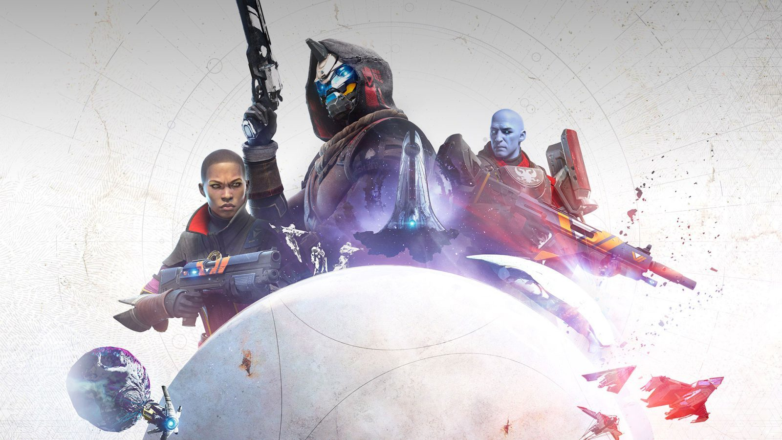 Destiny 2 Activision Bungie downtime New Light Google Stadia
