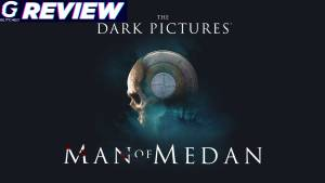 The Dark Pictures: Man of Medan Review