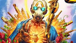 Borderlands 3 Gearbox Software bonuses level cap broken hearts day anniversary celebrations gearbox software borderlands 3 bosses borderlands 3 rare spawn hunt gearbox software