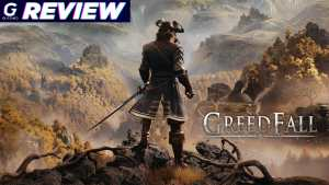 Greedfall review RPG Spiders Interactive Focus Home Interactive