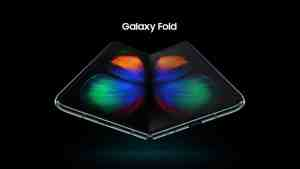 Samsung Galaxy Fold South African Price