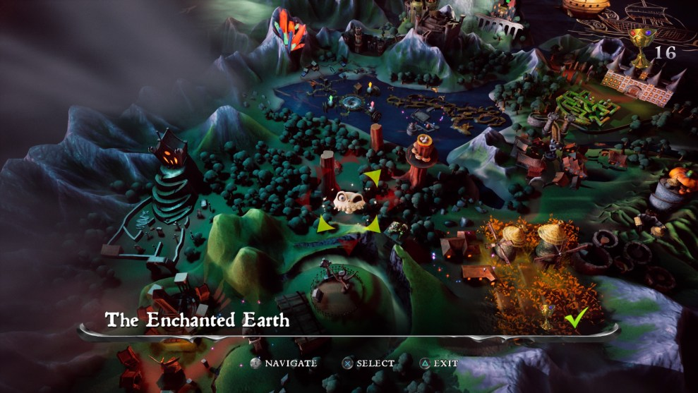 MediEvil Remake Review Sony Interactive Entertainment Other Ocean Emeryville