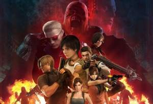 Resident Evil 3 Nemesis Remake Capcom Steam Sale
