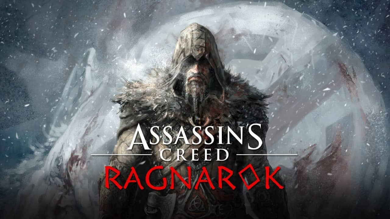 Assassin's Creed: Ragnarok PS5 Xbox Series X Ubisoft