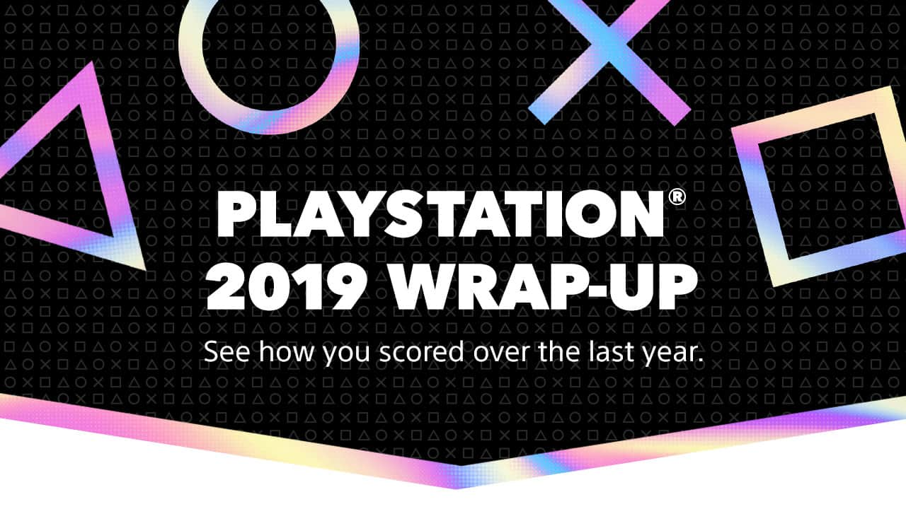 PlayStation 2019 Wrap-Up