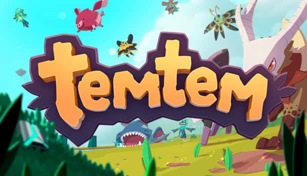 Temtem Steam Early Access