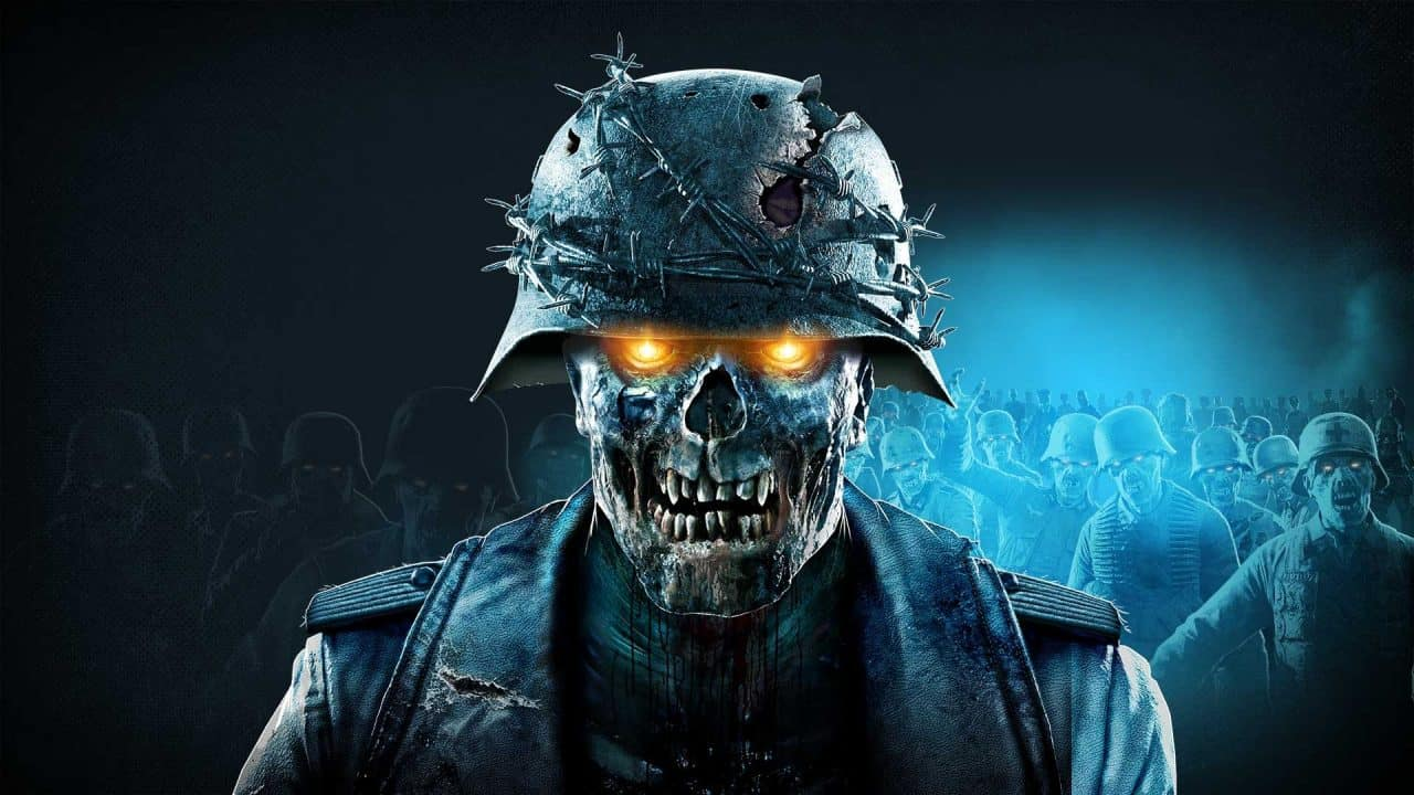 Zombie Army 4 Dead War File Size Day One Update