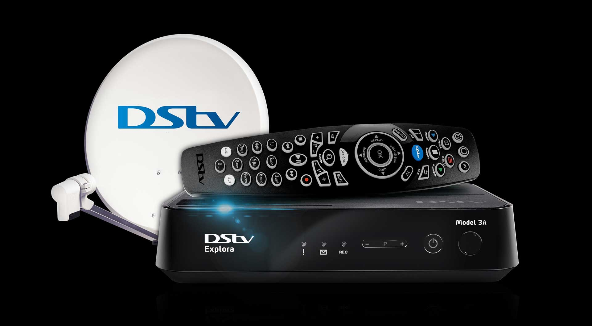 DSTV Price Increase 2020 - Here's What You'll Be Paying
