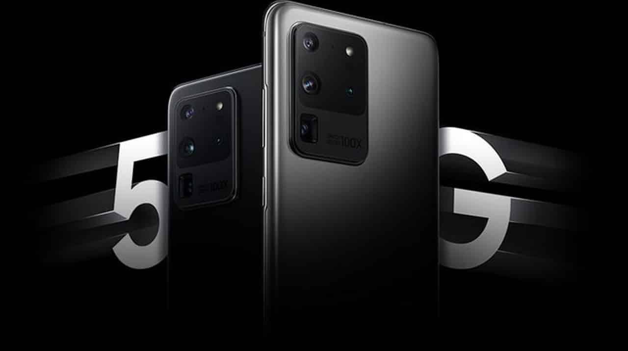 Samsung Galaxy Unpacked 2020 S20 Z Flip