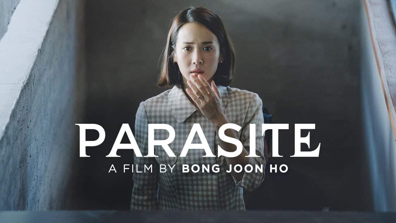 Parasite Oscar Winners 2020