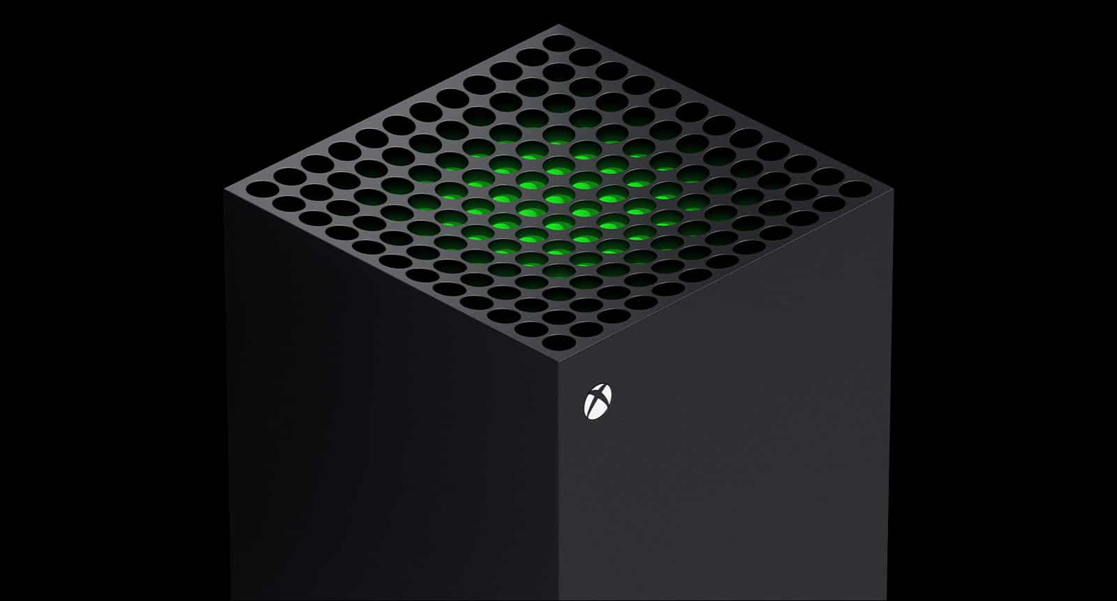 Microsoft Xbox Series X Next-Gen One Smart Delivery